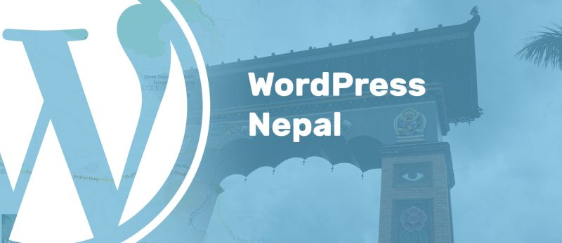 "WordCamp: No more a ""country's affair"""