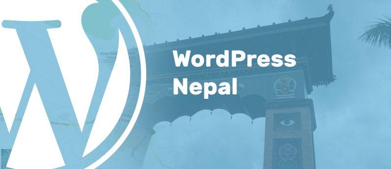 """WordCamp: No more a """"country's affair"""""""