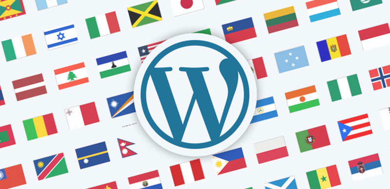 Translate a WordPress Theme