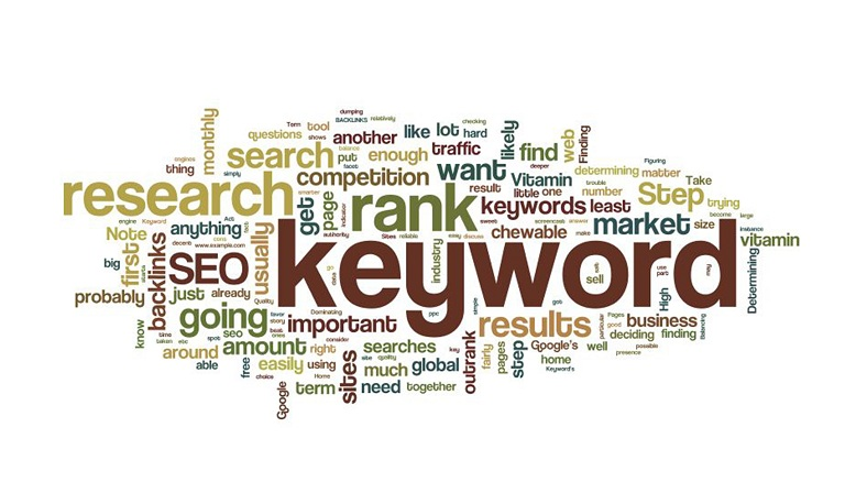 Tips for Choosing Keywords. It Is Easier than You Think