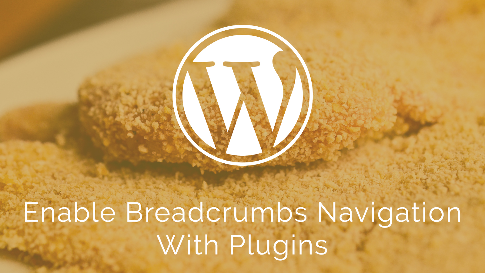 How to Display Breadcrumb Navigation on WordPress using Yoast SEO Plugin