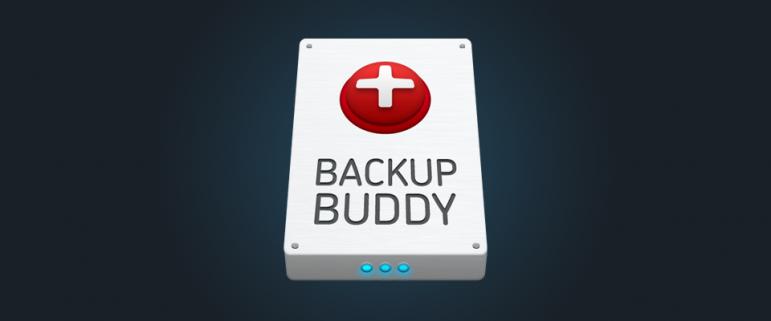 Best Plugins to back up WordPress sites - BackupBuddy