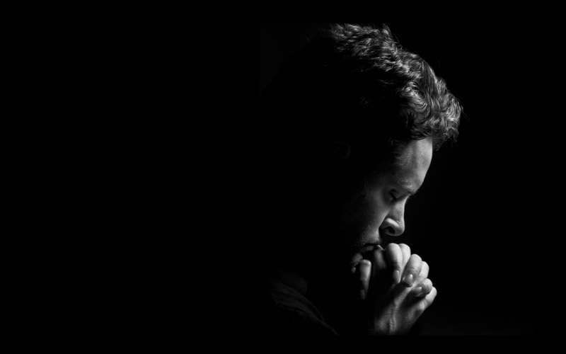 Prayer Mode - On. Image Credit: www.puntuit.nl