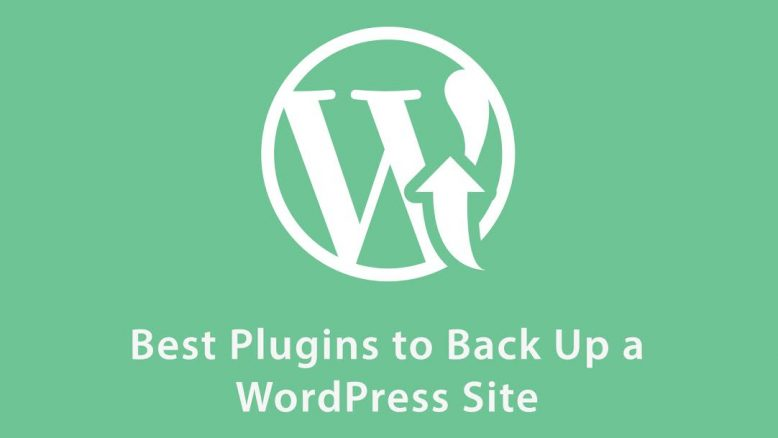 Best Plugins to Back up a WordPress Site