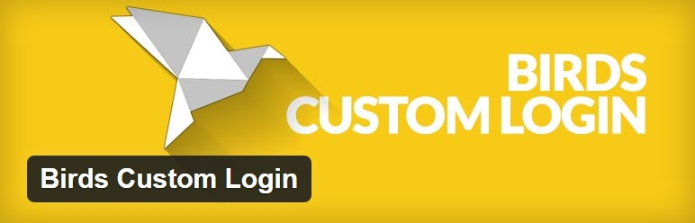 Birds Custom Login
