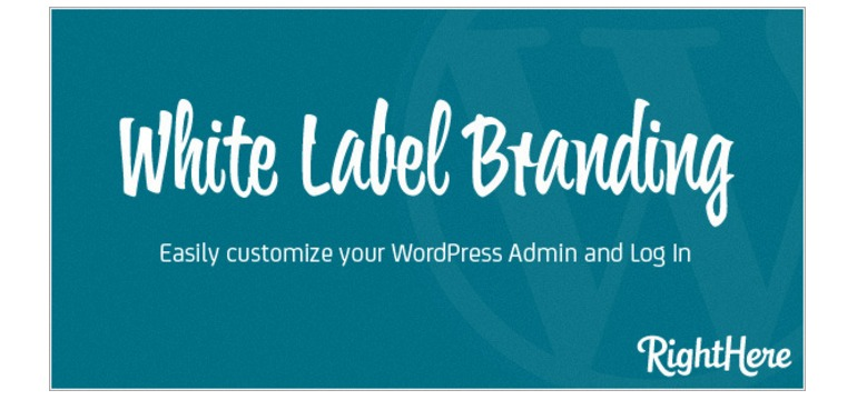 White Label Branding Premium WordPress Plugin