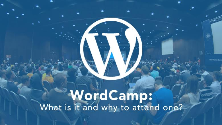 Reasons to Attend a WordCamp