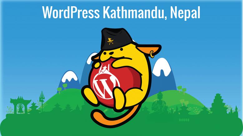 WordPress Nepal