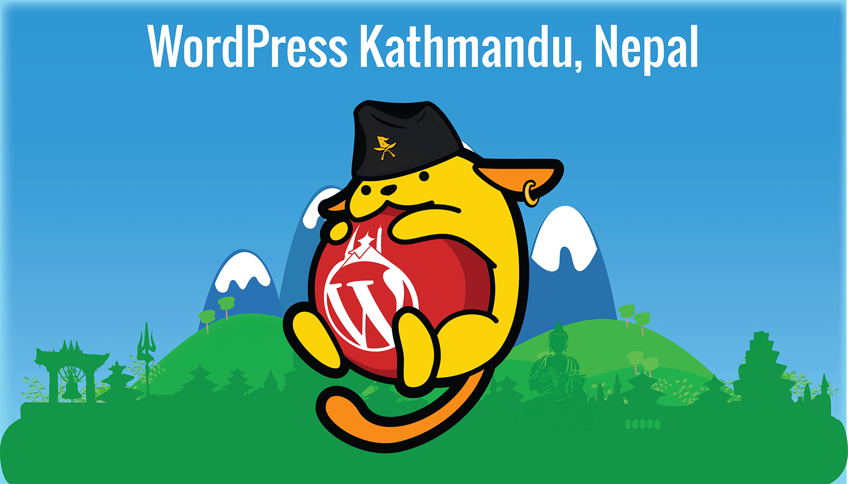 """WordPress Nepal Isn't Yours or Mine, It's Ours"""