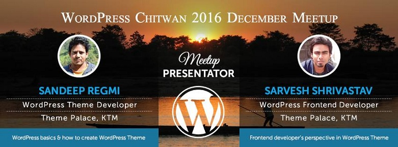 WordPress Chitwan 2016 December Meetup is On