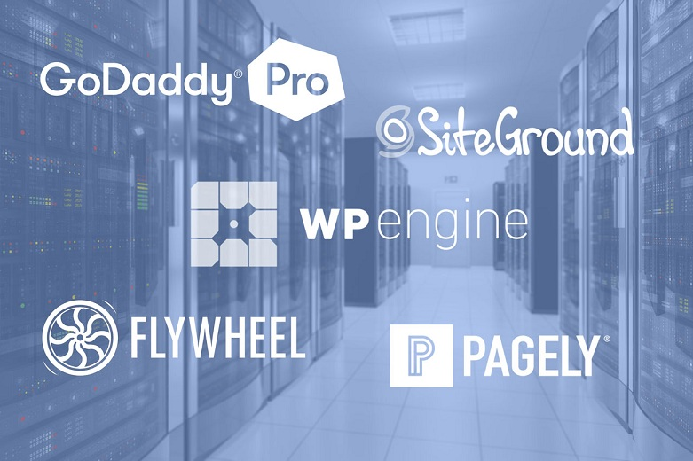 Best WordPress Hosting Companies.