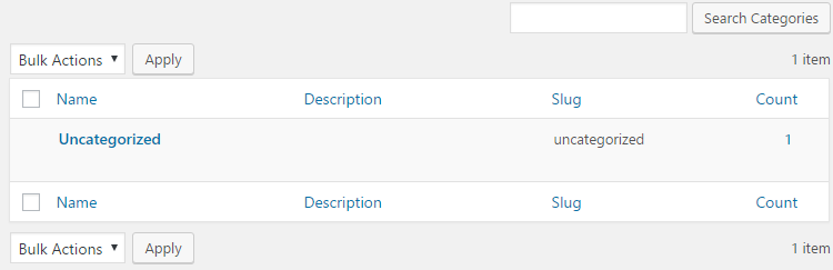 67f984a9fa3079 How You Can Rename Uncategorized Category in WordPress