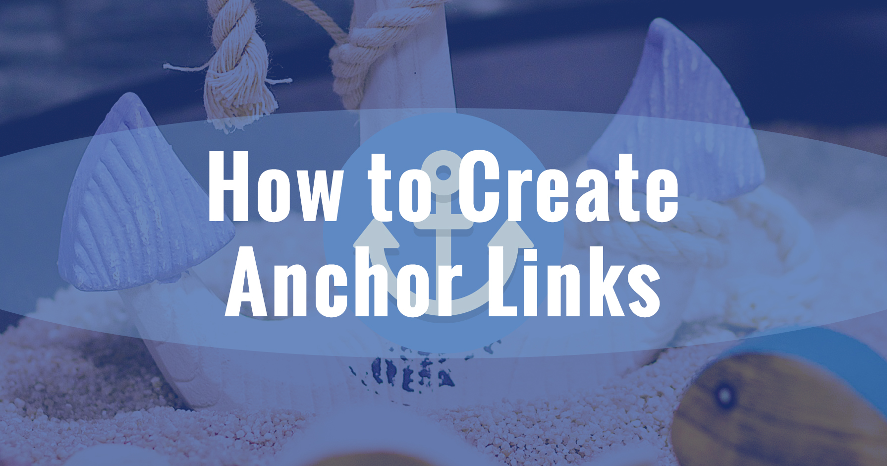 Anchor Your Article Easily with Jump Links