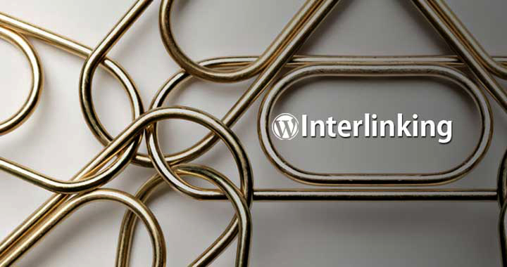 Interlinking paper clips