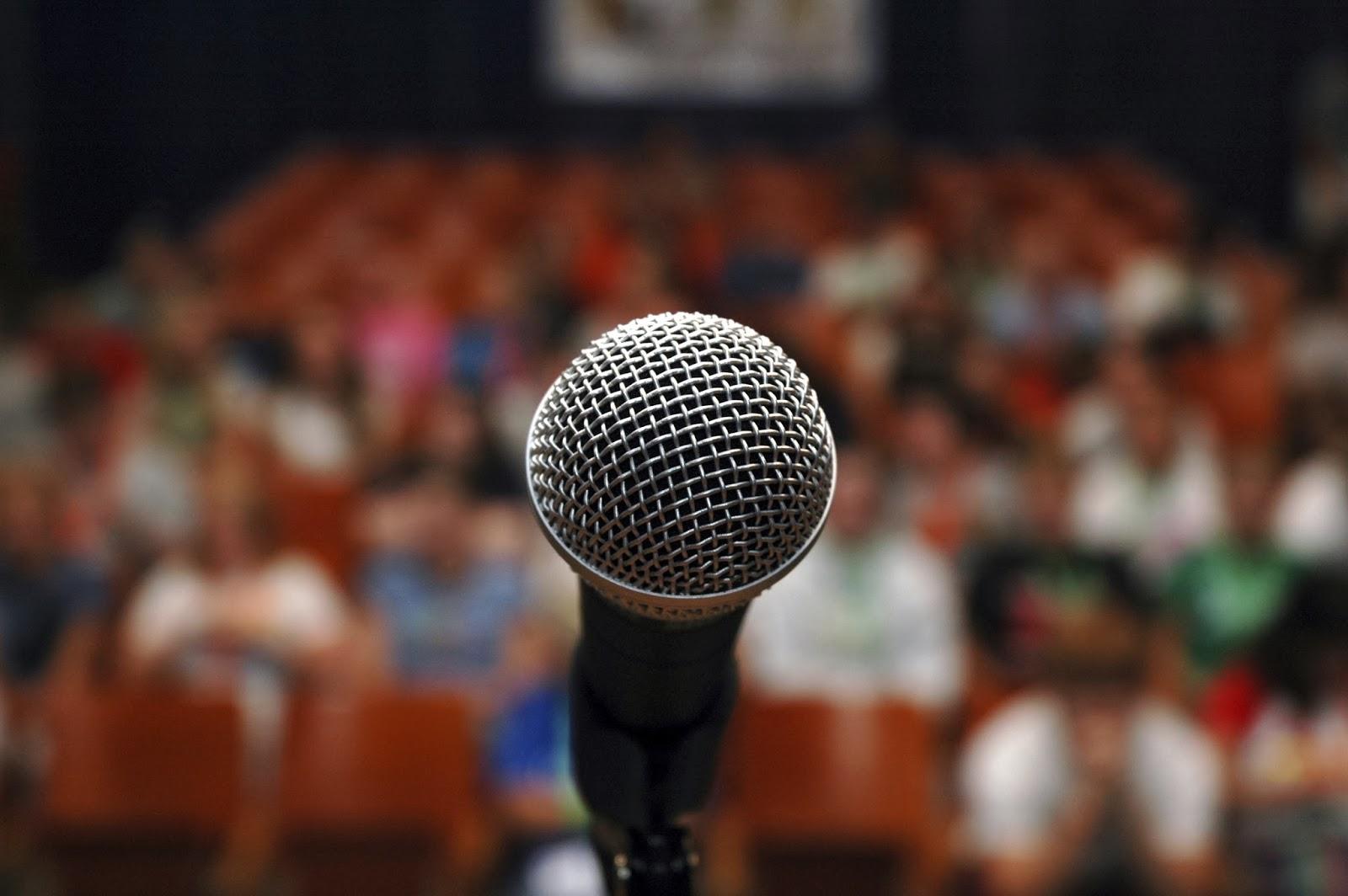 WordCamp Kathmandu 2017: Become a Speaker