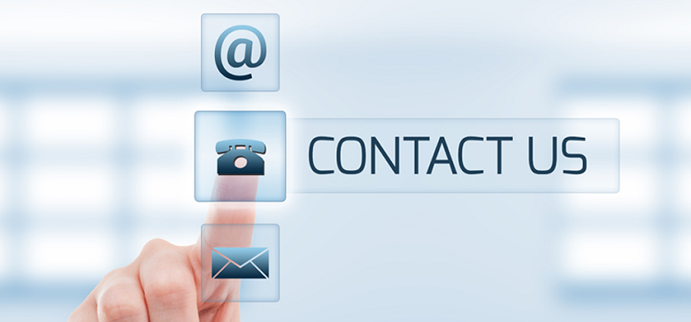 7 Things to Always Include on your Contact Page