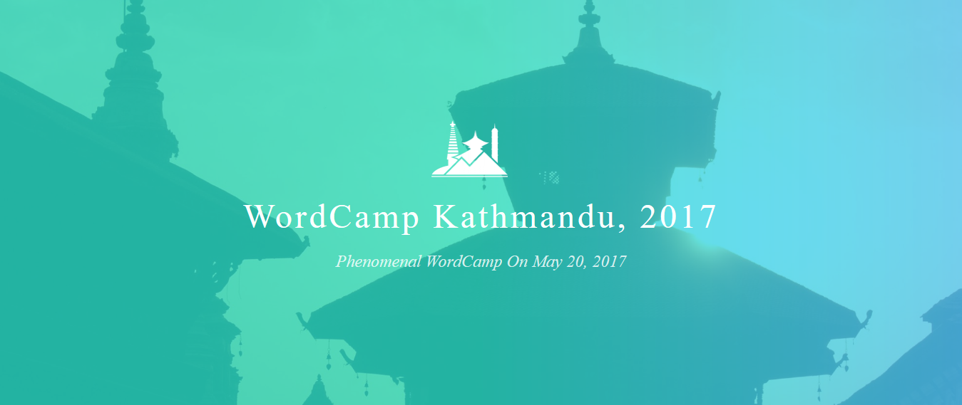 Winners of Scholarships to WordCamp Kathmandu 2017 Announced