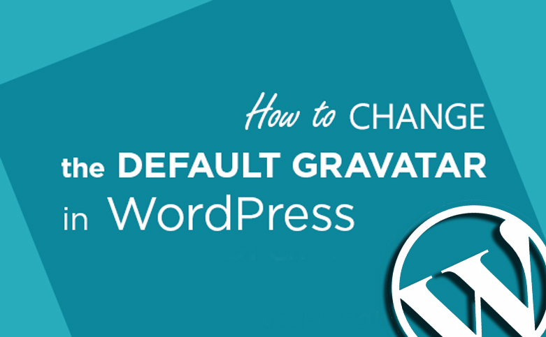 How to Change the Default Gravatar on WordPress