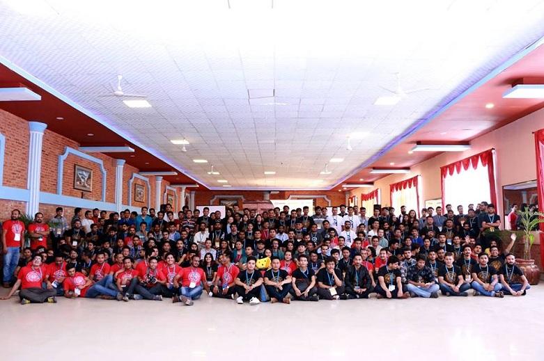 WordCamp Kathmandu 2017: An Overview
