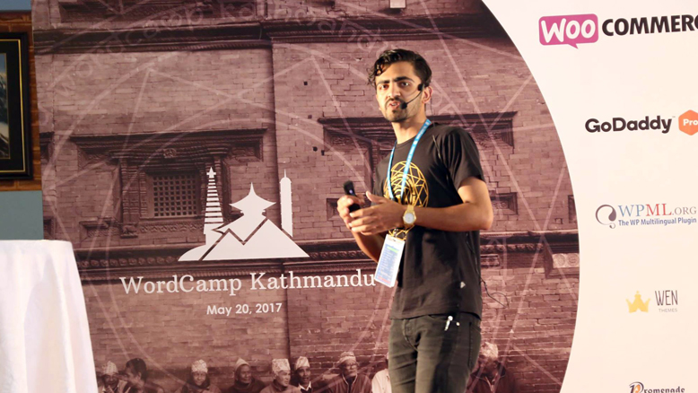 WCKTM 2017 Stars: An Interview with Sadip Bhattarai