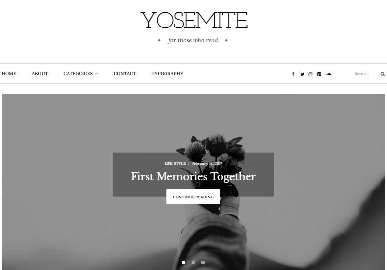 YoseMite Lite