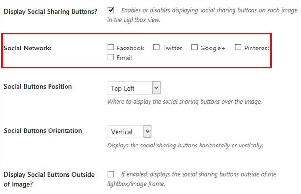 enable settings shareaddon