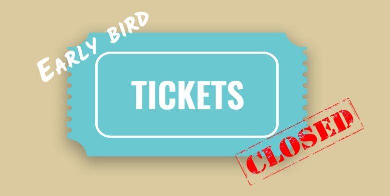 Early Bird Tickets to WordCamp Kathmandu 2018 Now Closed