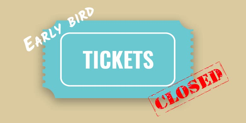 Early Bird Tickets to WordCamp Kathmandu 2018 Now Closed