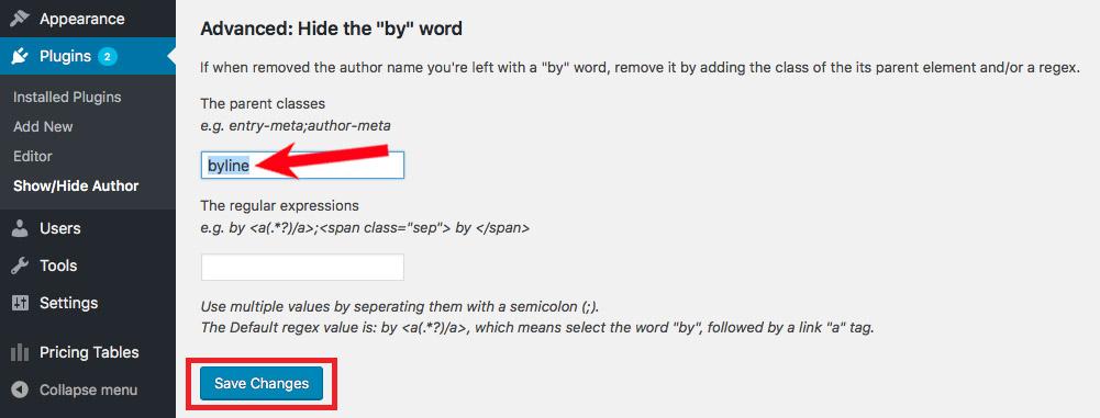 manually remove a wordpress plugin