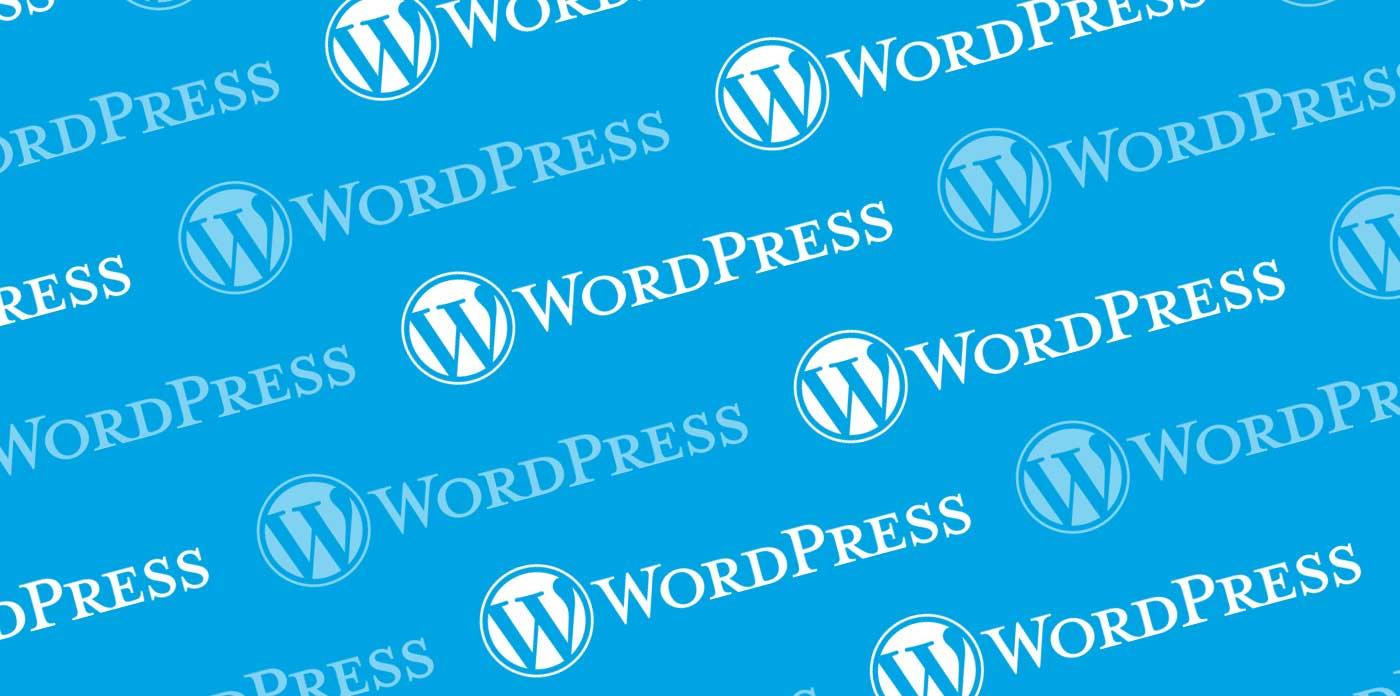 WordPress. Image Credit: WordPress Design & Development