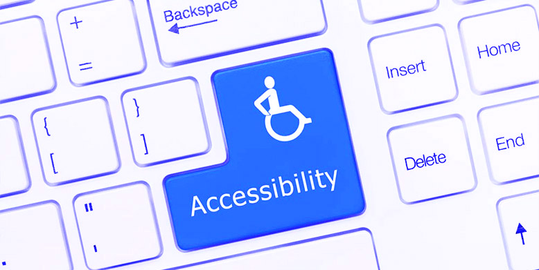 Website Accessibility. Image Source: AbilityNet