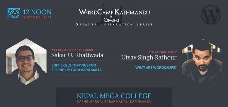 WordPress-Kathmandu-December-Meetup-2017