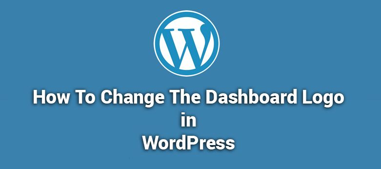 change-the-dashboard-logo-in-WordPress