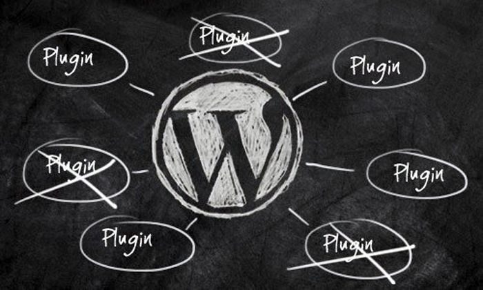Eliminate-WordPress-Plugins