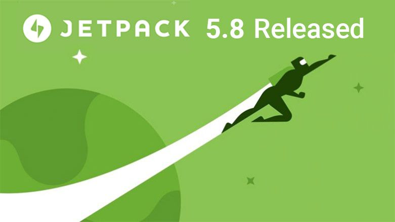 Jetpack 5.8 Focuses on Speed with Faster Search and Lazy Loading Images