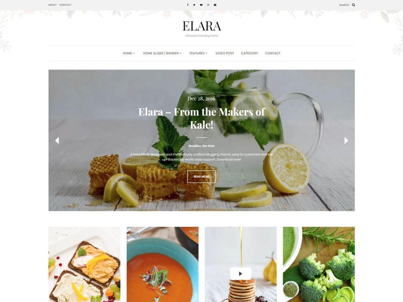 Elara. Image Source: WordPress.org