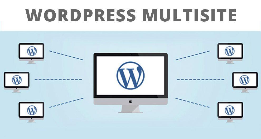WordPress multisite