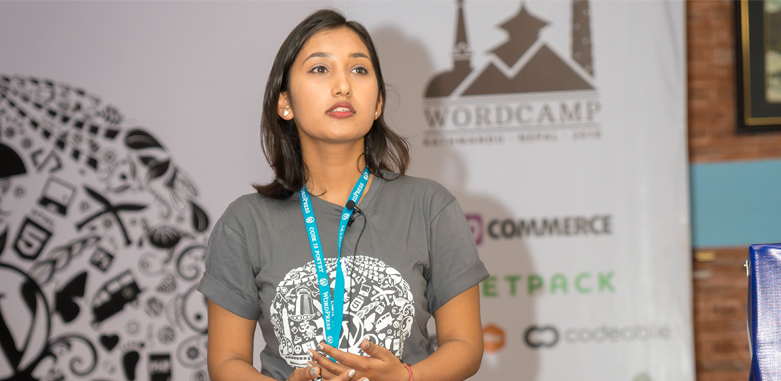 WCKTM Stars 2018: An Interview with Pratima Sharma