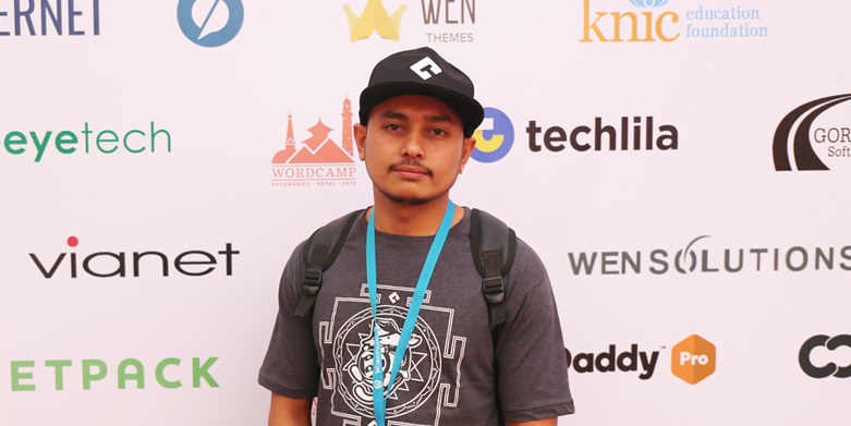 WCKTM 2018 Stars: Interview with Tikaram Bhandari
