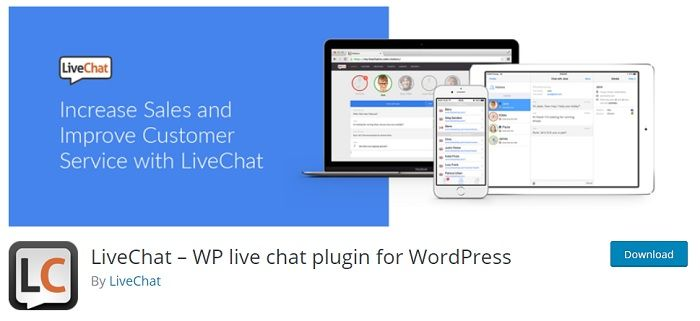 LiveChat-WordPress-Plugin