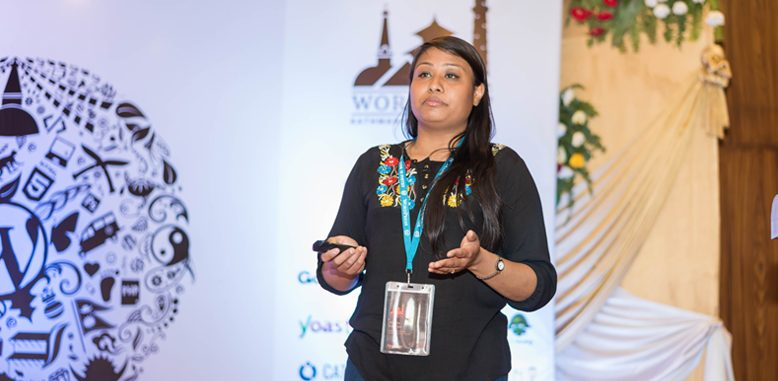 WCKTM 2018 Stars: An Interview with Shishta Pradhan