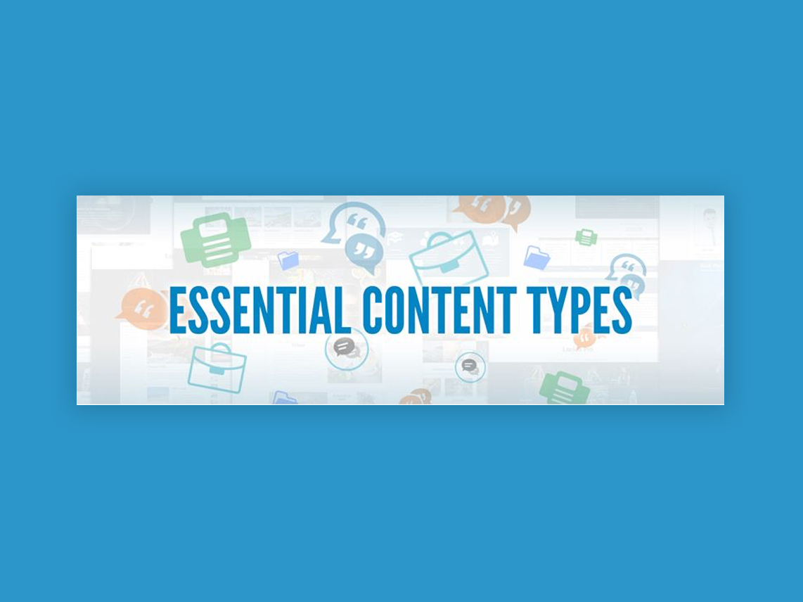Essential Content Types - Best Free Testimonial Plugins for WordPress