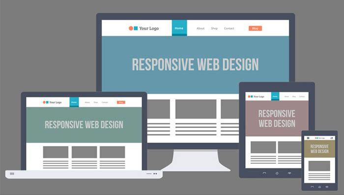 Responsive Design. Credit: programmerthai.com