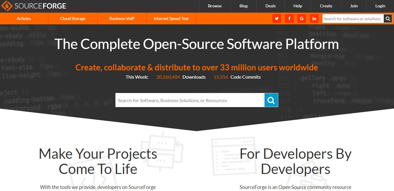 7 Best GitHub Alternatives for Open Source Projects