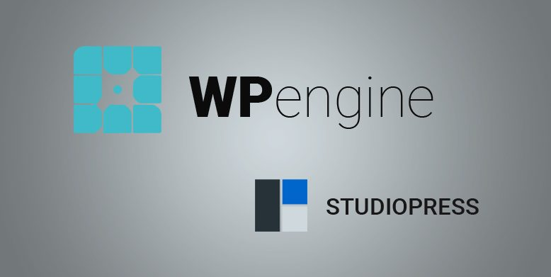WP Engine has Acquired StudioPress