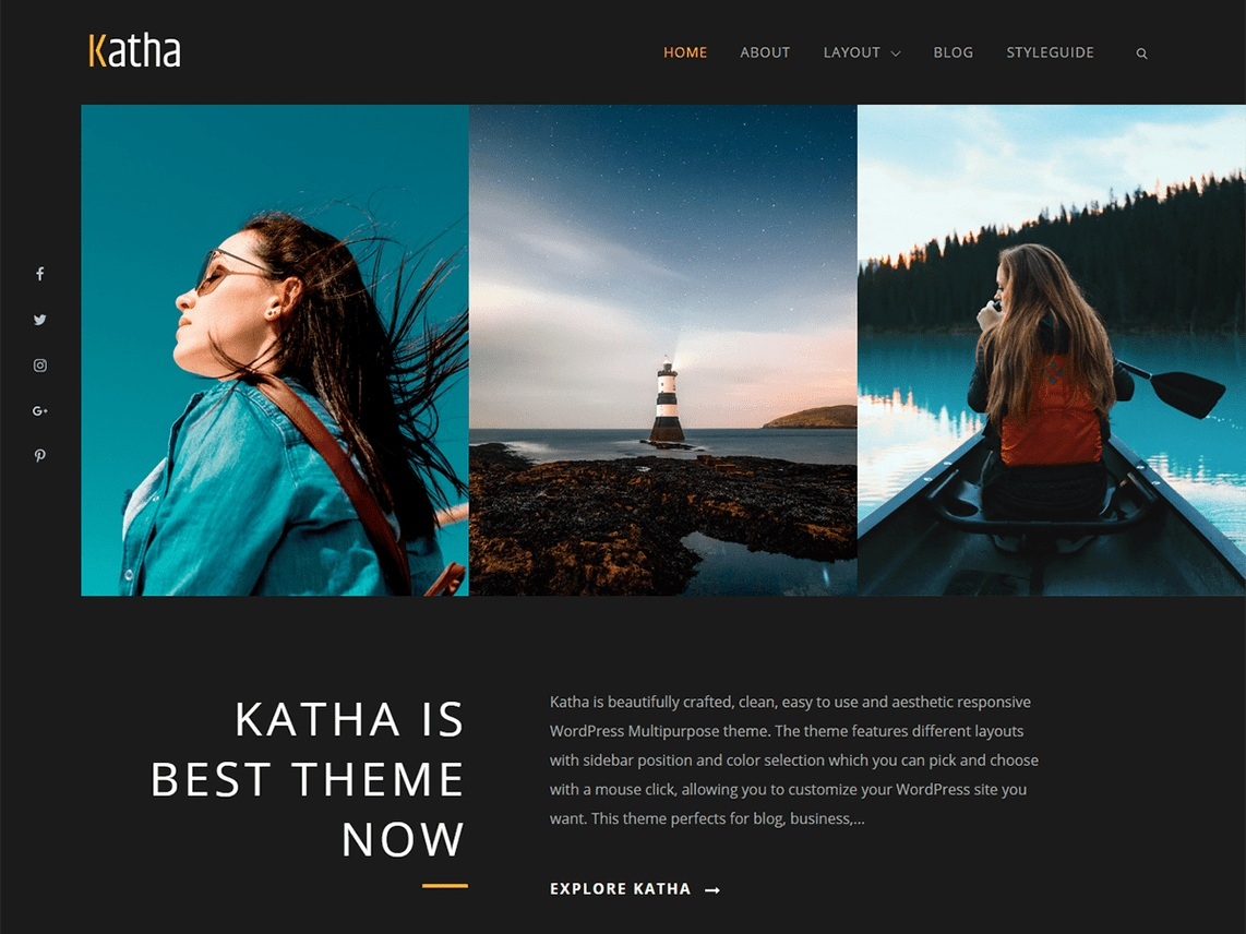 Katha. Image Source: WordPress.org