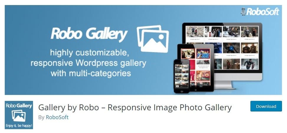 Robo Gallery