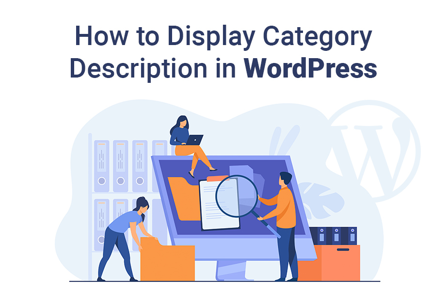 How to Display Category Description in WordPress main image