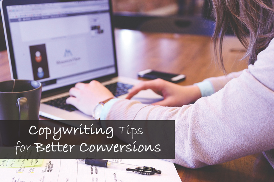 Effective Copywriting Tips for Improving your Conversions