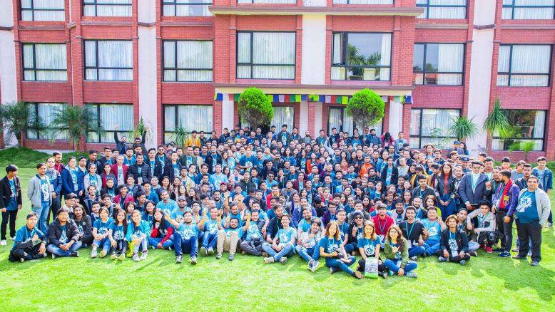 WordCamp Pokhara 2018